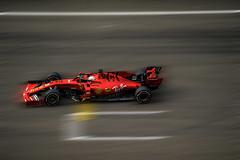 Shanghai GP and Shanghai 2019