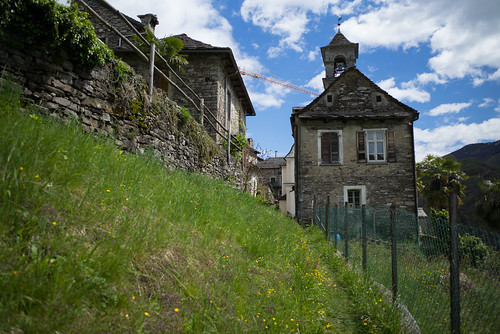 Verdasio (Centovalli, Ticino)