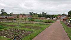 The Walled Garden at Croome Court