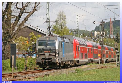 193 806-7 Railpool / Deutsche Bahn AG