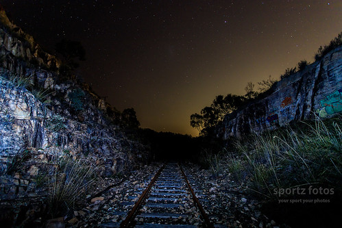 Old Cooma-Canberra Railway