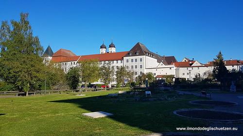 2019_04_25 Gunzburg Schloss