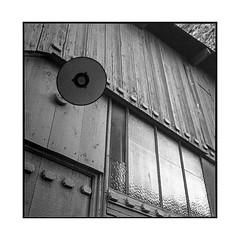 garage • saint wandrille, normandy • 2018