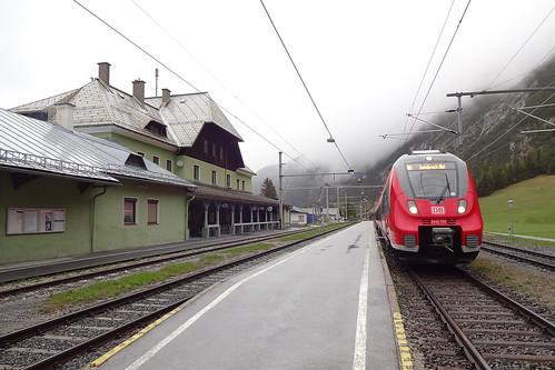 5431, Scharnitz