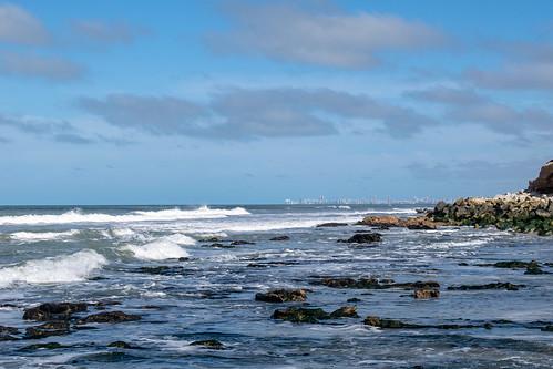 Mar del Plata desde Santa Clara