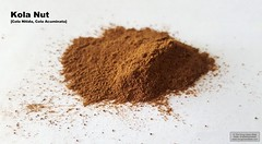Kola Nut