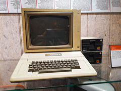 Apple II Series computer