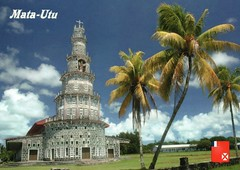 France - Wallis and Futuna