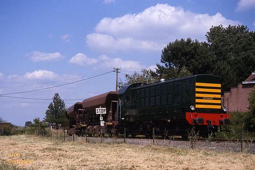 2002 | TSP 270005 op lijn 276, Familleureux