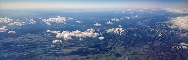 Mountain in Colorado