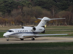 D-BOOC Cessna Citation 750X (Air X Charter Germany)