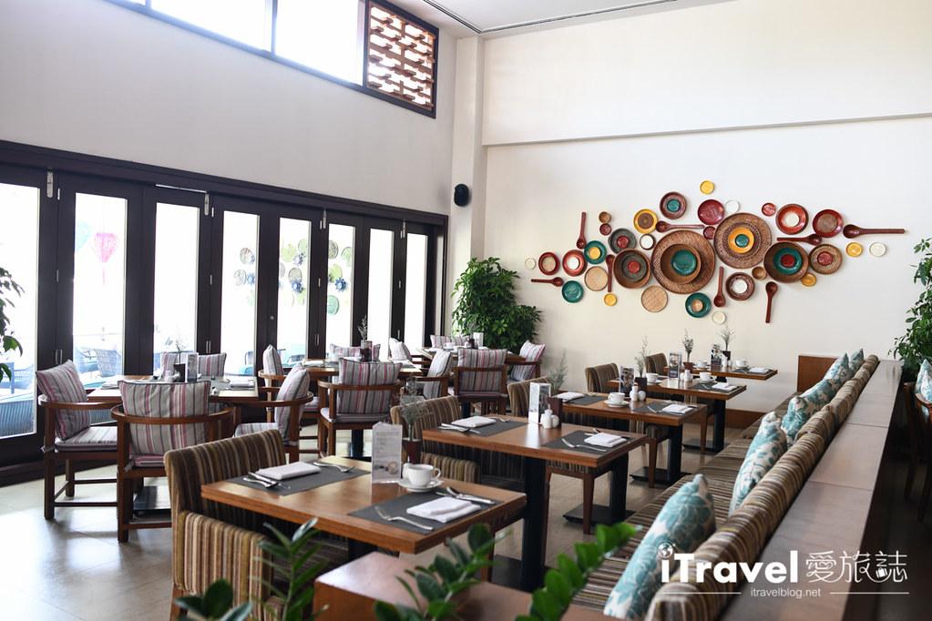 铂尔曼岘港海滩度假饭店 Pullman Danang Beach Resort (86)