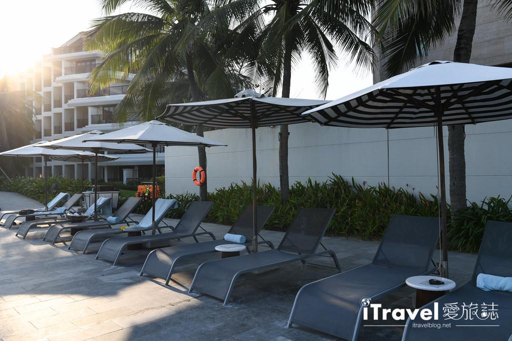 铂尔曼岘港海滩度假饭店 Pullman Danang Beach Resort (81)