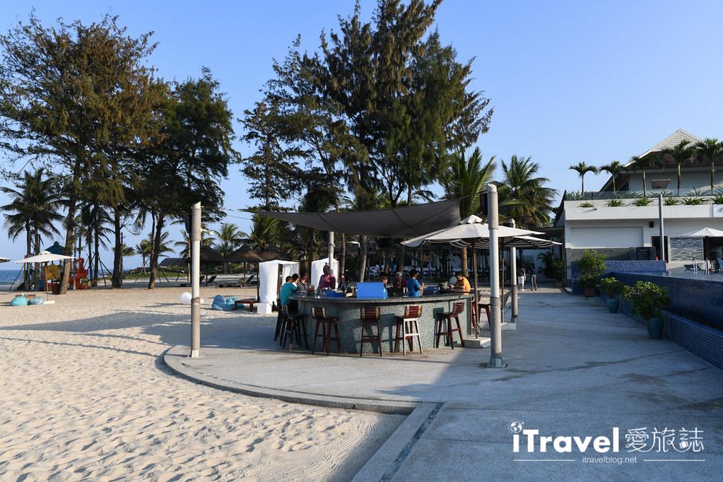 铂尔曼岘港海滩度假饭店 Pullman Danang Beach Resort (79)