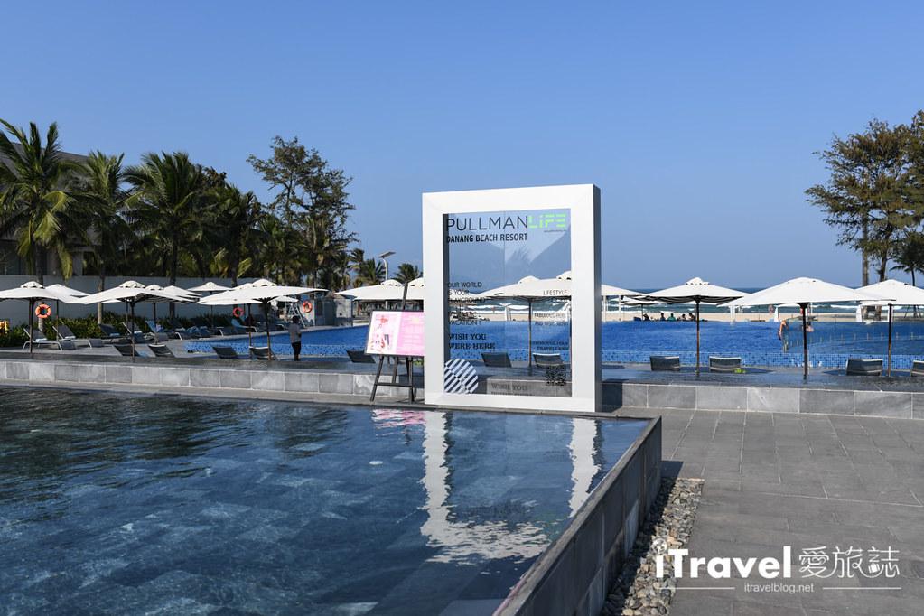 铂尔曼岘港海滩度假饭店 Pullman Danang Beach Resort (77)