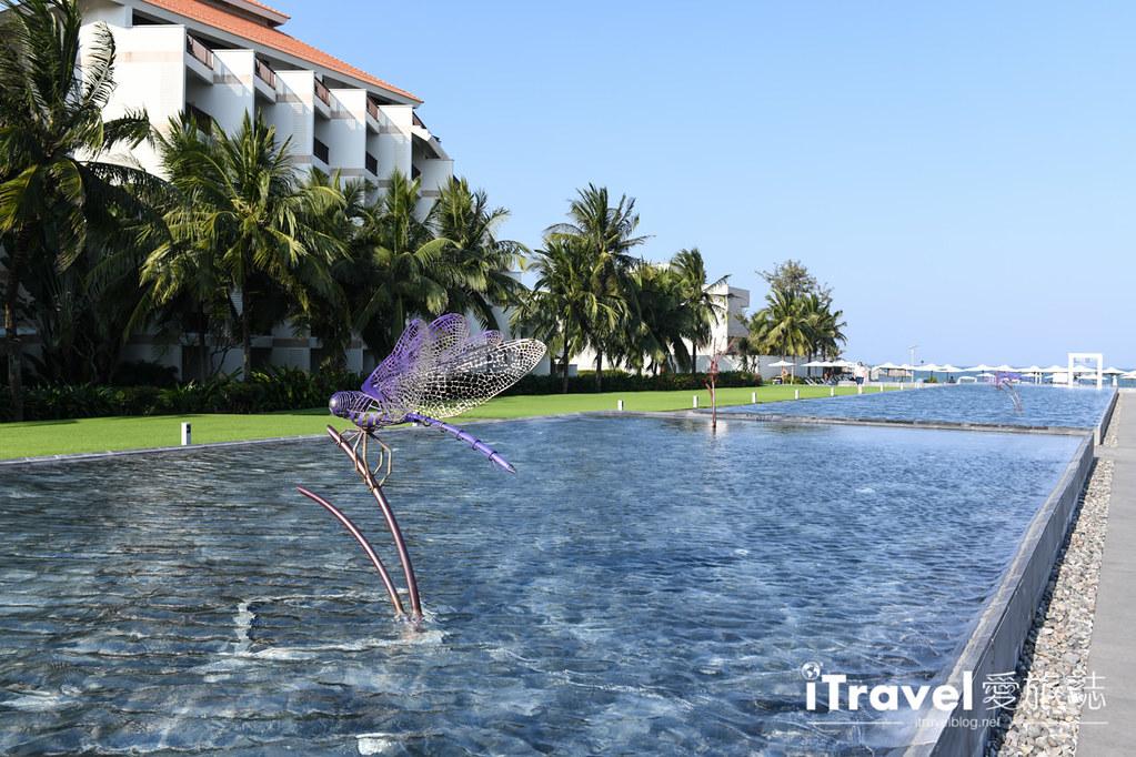 铂尔曼岘港海滩度假饭店 Pullman Danang Beach Resort (75)