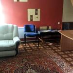 1 этаж, гостинная