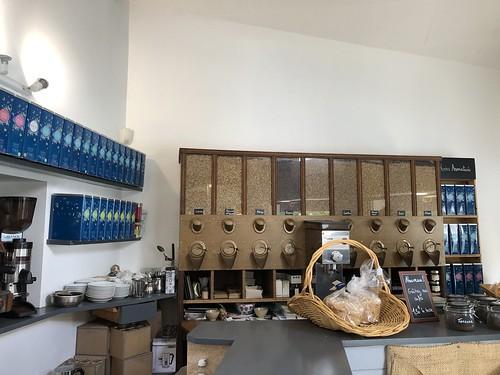 Thé et café / Tee und Kaffee / Чай и кофе