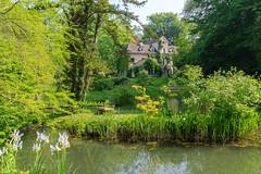 1680 Jardin de l'Ile Verte