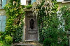 1688 Jardin de l'Ile Verte