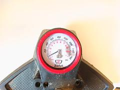 Zefal Profil Max FP30 floor pump/track pump
