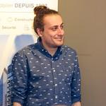 Conférence sur le blockchain et la cryptomonnaie
