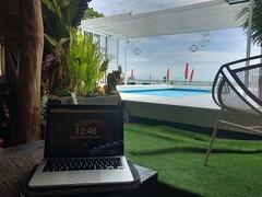 Coworking Session at Shangri-La Resort