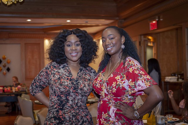 Africa Belle Annual Women's Empowerment Breakfast 2019