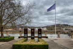 Schengen memorial