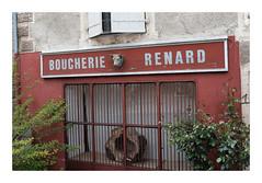 Ancienne boucherie - Flavigny-sur-Ozerain - Photo of Gissey-sous-Flavigny