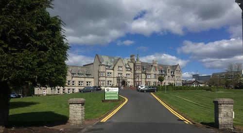 Breaffy House Hotel, Castlebar, County Mayo