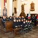2019.05.04 – Msza św. w intencji strażaków z Ochotniczej Straży Pożarnej gminy Przytoczna