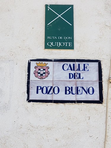 Spain. May 2019.