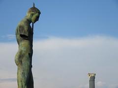 Sculptures Esculturas