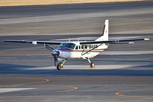 Cessna 208B Grand Caravan 'JA8899'