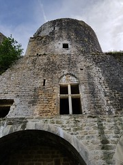 Château de Villandraut, Gironde - Photo of Saint-Léger-de-Balson