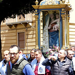 Madonna del Romito