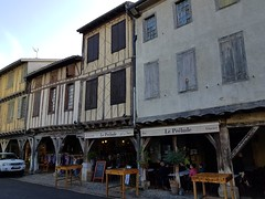 Mirepoix, Ariège - Photo of Baho