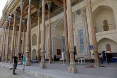 Meczet i minaret Char Minar