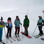 Skiweekend 2019