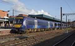 UK Class 170
