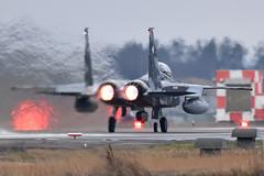 Komatsu Air Base, Japan. 14-3-2019