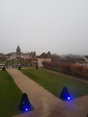 Château d'Hénonville, Oise