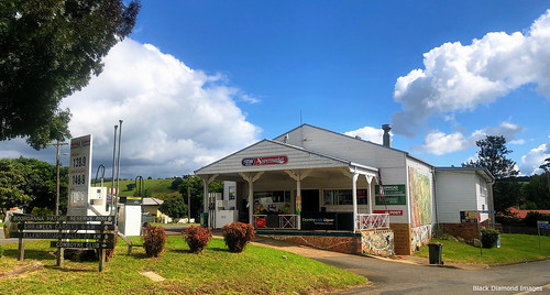 Comboyne General Store & Post Office, Comboyne Plateau, Mid North Coast, NSW