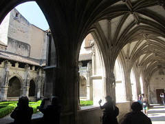 Clastras - Catedrala de Sant Estève - Caors - Photo of Cahors