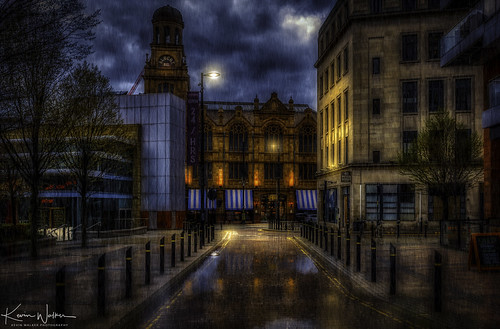 The Albert Hall, Manchester