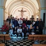 Año 2019 - Visita colegio Virrey Poveda - 6 Primaria