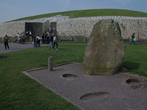 Newgrange - Ireland