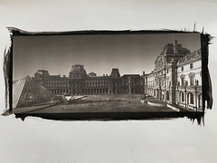 Musée du Louvre, Paris France 2018