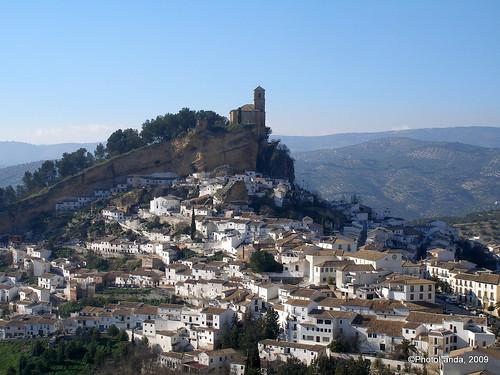 Montefrío